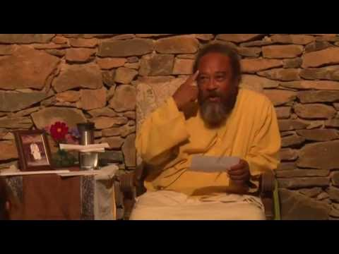 Mooji Video: When I am Still I Feel Sadness… what to do?