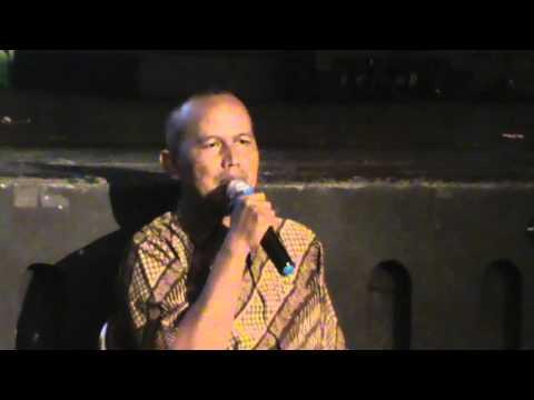 YAKKUM Emergency Unit -Peringatan 9 thn gempa Yogya - video 1