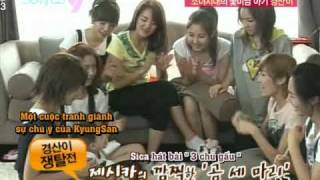 [SoneS9 Subs] KBS2 Morning News SNSD