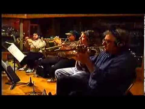 Dave Grusin Big Band feat. Michael Brecker – Somethings Coming On