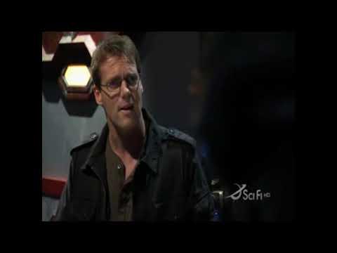 Stargate Atlantis - The Asgards are not extinct