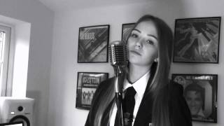 Writings on the wall - Sam Smith - Connie Talbot cover