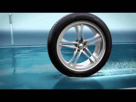 Dunlop Sport BluResponse Uradna predstavitev