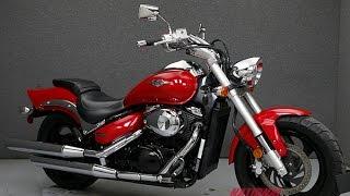 9. 2005  SUZUKI  M50 BOULEVARD 800  - National Powersports Distributors