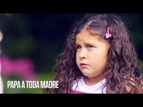 Papá a toda madre   Kika le revela Anifer que su mamá está muerta (видео)