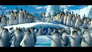Nonton Happy Feet Two  Hd  Opening Medley Film Subtitle Indonesia Streaming Movie Download