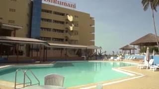 Freetown Sierra Leone  city images : Bintumani Hotel, Freetown, Sierra Leone