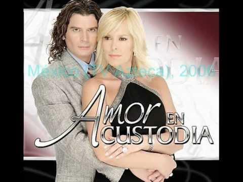 Videos relacionados con amor custodia telenovela
