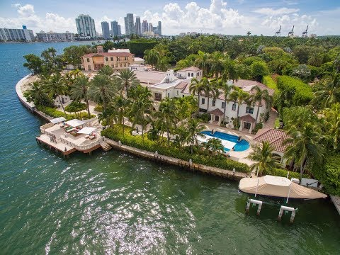 Video 46 Star Island Drive | Miami, FL download in MP3, 3GP, MP4, WEBM, AVI, FLV January 2017