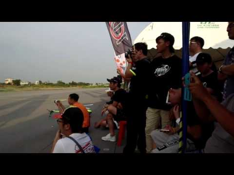 Thailand Heli Blowout 2017 (Tareq Alsaadi With Gob