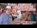 Gk Tahu Sobo Mesjed, Senengane Warong Rondo wkkkk KH Anwar Zahid Terbaru