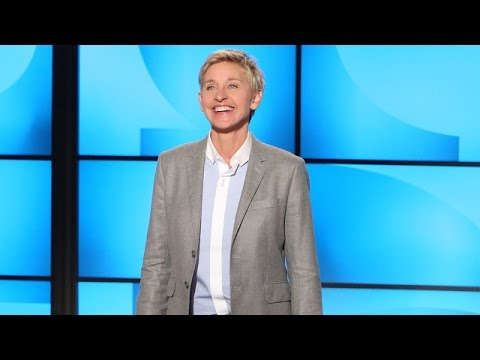 Must - Ellen found some interesting internet dating sites, and invented a few of her own!