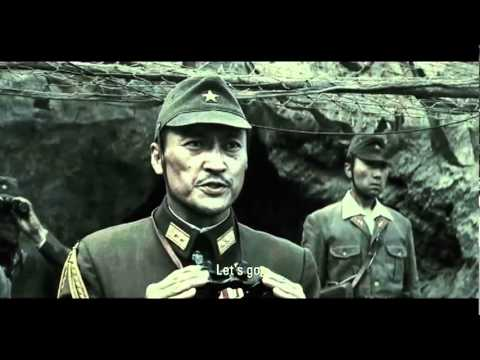 a critique of letters from iwo jima a film by clint eastwood The globe and mail the 15:17 to paris a consummate clint eastwood film subscribe and the second world war-era pacific theatre epic letters from iwo jima.