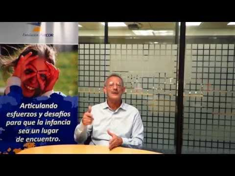 Dialogues with Alberto Minujin: Equal results