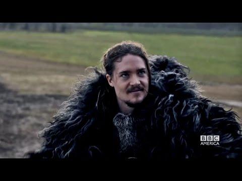 England is Born - The Last Kingdom premieres Saturday October 10th