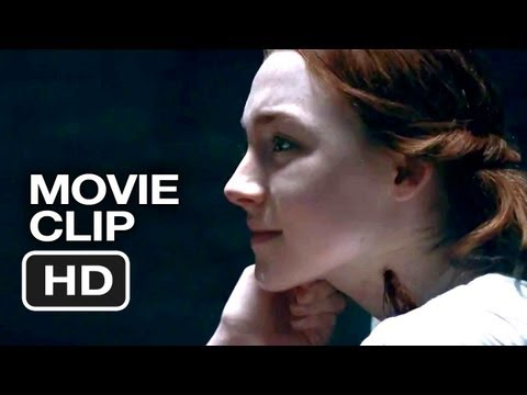 Byzantium Movie CLIP - End Of Time (2013) -  Saoirse Ronan, Gemma Arterton Movie HD Video