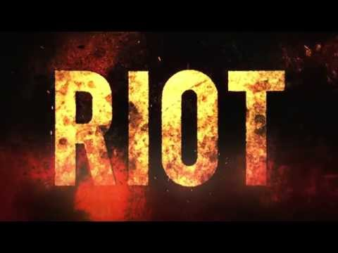 Riot Riot (Teaser)