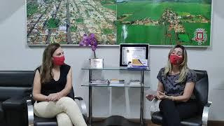 22 de julho - Boletim Epidemiológico e Informativo do Coronavírus