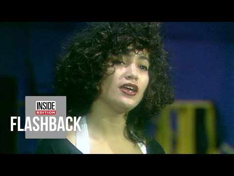 1990 Footage Shows Jennifer Lopez's Audition For 'in Living Color'