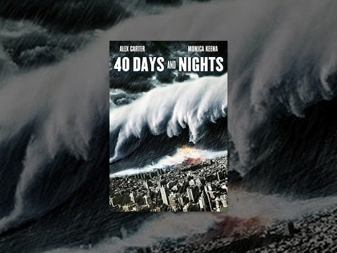 Video 40 Days & 40 Night l (2016) Hollywood Film Dubbed In Hindi Full Movie HD l Alex Carter, Monica download in MP3, 3GP, MP4, WEBM, AVI, FLV January 2017