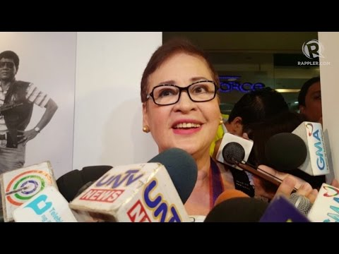 Duterte's ex-wife 'apprehensive' about inauguration