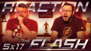 "Video The Flash 5x17 REACTION!! ""Time Bomb"" MP3, 3GP, MP4, WEBM, AVI, FLV September 2019"
