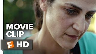 The Kindergarten Teacher Movie CLIP - Who is Hagar? (2015) - Israeli Drama HD