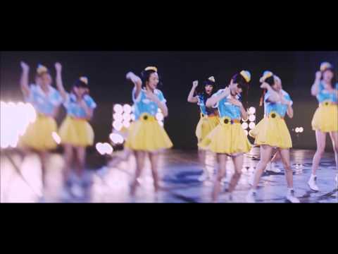 『向日葵』(Short ver.)   PV (PASSPO☆ #PASSPO )