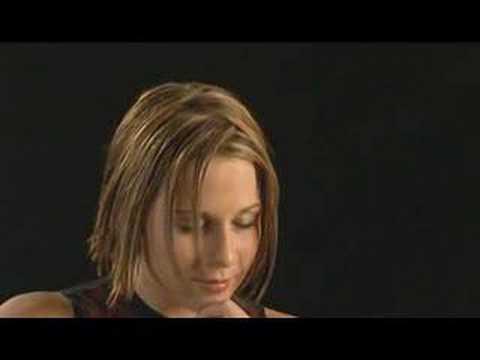 Farscape Gigi Edgley Interview Part 1 (видео)