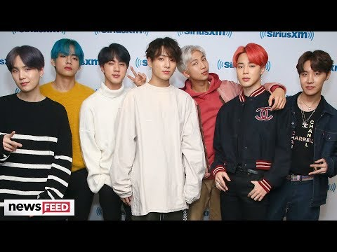 Why Is All Of BTS SINGLE?