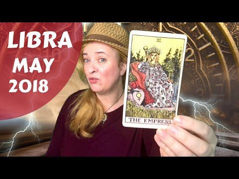 They can't resist your medicine, libra! May 2018 career & life purpose tarot