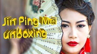 Jin Ping Mei - Unboxing Video