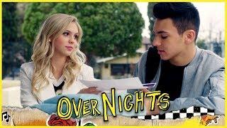 "Video OVERNIGHTS | Jordyn Jones in ""Overnight"" | Ep. 1 MP3, 3GP, MP4, WEBM, AVI, FLV November 2018"