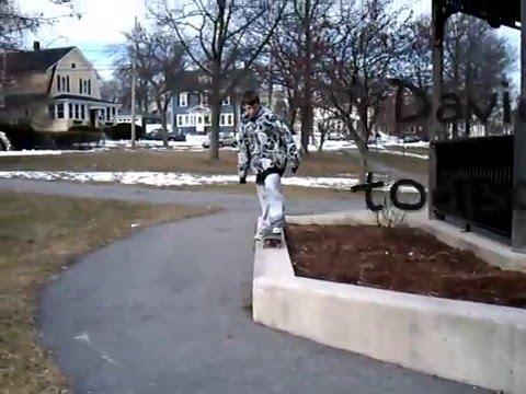 Skate Demo Winthrop