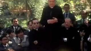 """""""Jesus, hier ist Juan, der Milchmann"""""""