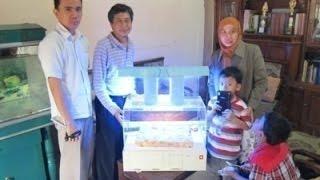 Inkubator Gratis - Suara Mahasiswa