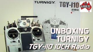 Video Unboxing: Hobby King Turnigy TGY-i10 10CH Radio MP3, 3GP, MP4, WEBM, AVI, FLV Mei 2019