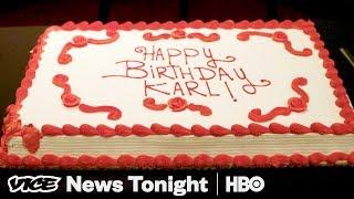 Celebrating Karl Marx & Modern Drug Trade: VICE News Tonight Full Episode (HBO)