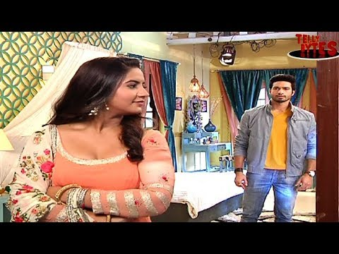 Chakor and Suraj's secret marriage in Udaan