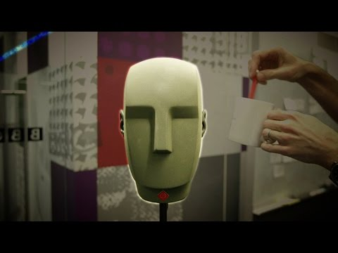 Virtual reality for your ears - Binaural sound demo (wear your headphones) - BBC Click