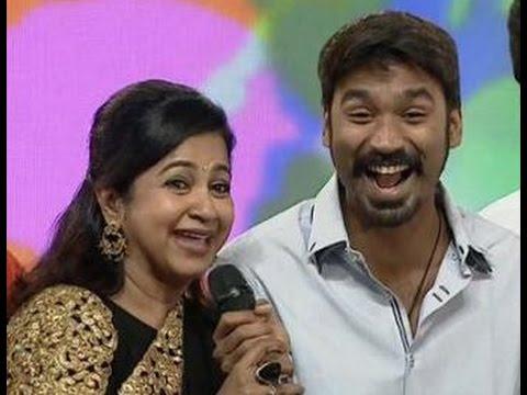 Radhika shares the screen with Dhanush and Vijay | Hot Tamil Cinema News