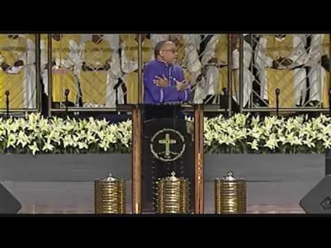 """The Benefits of Being Justified"" Pastor John K. Jenkins Sr. (Awesome Sermon)"