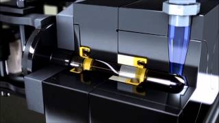 HPLC分析用ポンプ