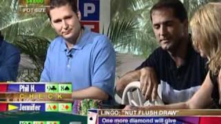 World Poker Tour 1x03 Ultimate Poker Classic
