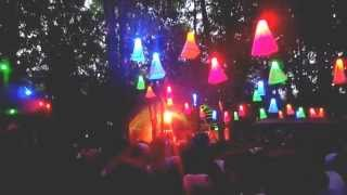 Hidden Woods  Boomtown 2014