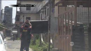 Video Dramatisnya Aksi Penangkapan Jaringan Pengedar Narkoba Internasional di Medan - Custom Protection MP3, 3GP, MP4, WEBM, AVI, FLV Juni 2018