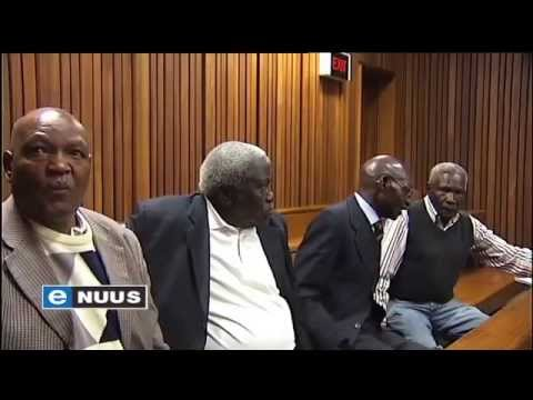 Nuwe hoop vir Transnet-pensioenarisse / New hope for Transnet pensioners