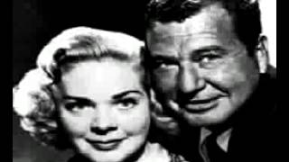 Video Phil Harris / Alice Faye radio show 1/8/50 Red Paint on the Poodle MP3, 3GP, MP4, WEBM, AVI, FLV Juli 2018