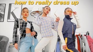 Video HOW TO PUT OUTFITS TOGETHER Ep. 2: Styling Shein Part 2 MP3, 3GP, MP4, WEBM, AVI, FLV Desember 2018