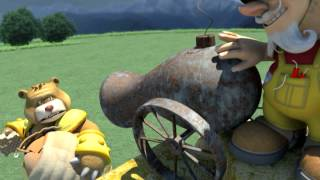 Bang: Battle of Manowars YouTube video